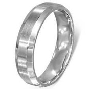 "Ring ""Hard Steel"""