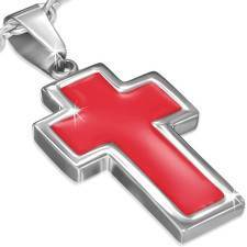 "Ketting ""Red Cross"""