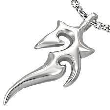 "Ketting ""Angel Wing"""