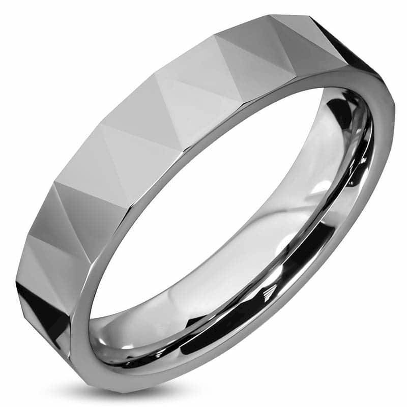 tungsten ring mens mensen ringen