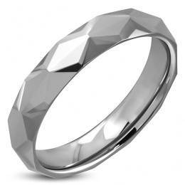 heren tungsten ring